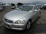 Used 2005 TOYOTA MARK X BF62166 for Sale Image 1