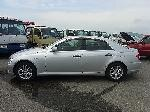 Used 2005 TOYOTA MARK X BF62166 for Sale Image 2