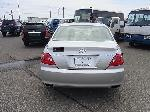 Used 2005 TOYOTA MARK X BF62166 for Sale Image 4