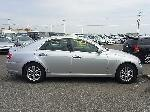 Used 2005 TOYOTA MARK X BF62166 for Sale Image 6