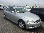 Used 2005 TOYOTA MARK X BF62166 for Sale Image 7
