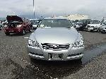 Used 2005 TOYOTA MARK X BF62166 for Sale Image 8