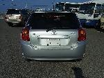 Used 2001 TOYOTA COROLLA RUNX BF62168 for Sale Image 4