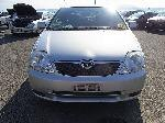 Used 2001 TOYOTA COROLLA RUNX BF62168 for Sale Image 8