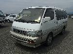 Used 1995 TOYOTA HIACE WAGON BF62169 for Sale Image 1