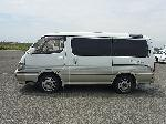 Used 1995 TOYOTA HIACE WAGON BF62169 for Sale Image 2