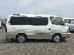 Used 1995 TOYOTA HIACE WAGON BF62169 for Sale Image 6