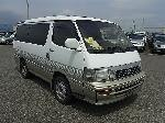 Used 1995 TOYOTA HIACE WAGON BF62169 for Sale Image 7
