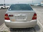 Used 2001 TOYOTA COROLLA SEDAN BF62170 for Sale Image 4