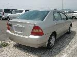 Used 2001 TOYOTA COROLLA SEDAN BF62170 for Sale Image 5