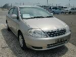 Used 2001 TOYOTA COROLLA SEDAN BF62170 for Sale Image 7