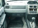 Used 1999 MITSUBISHI PAJERO IO BF62181 for Sale Image 22