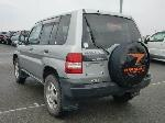 Used 1999 MITSUBISHI PAJERO IO BF62181 for Sale Image 3