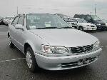 Used 1998 TOYOTA COROLLA SEDAN BF62182 for Sale Image 7