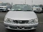 Used 1998 TOYOTA COROLLA SEDAN BF62182 for Sale Image 8