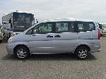 Used 1999 NISSAN SERENA BF62185 for Sale Image 2