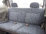 Used 1999 NISSAN SERENA BF62185 for Sale Image 20