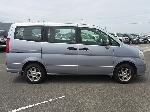 Used 1999 NISSAN SERENA BF62185 for Sale Image 6