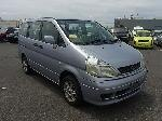 Used 1999 NISSAN SERENA BF62185 for Sale Image 7