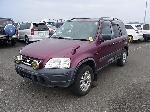 Used 1996 HONDA CR-V BF62186 for Sale Image 1
