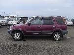 Used 1996 HONDA CR-V BF62186 for Sale Image 2