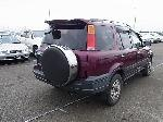 Used 1996 HONDA CR-V BF62186 for Sale Image 5