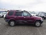 Used 1996 HONDA CR-V BF62186 for Sale Image 6