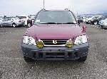 Used 1996 HONDA CR-V BF62186 for Sale Image 8