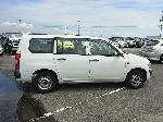 Used 2004 TOYOTA PROBOX VAN BF62199 for Sale Image 6