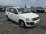 Used 2004 TOYOTA PROBOX VAN BF62199 for Sale Image 7