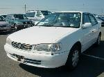 Used 2000 TOYOTA COROLLA SEDAN BF62202 for Sale Image 1