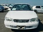 Used 2000 TOYOTA COROLLA SEDAN BF62202 for Sale Image 8