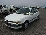 Used 1995 TOYOTA COROLLA SEDAN BF62218 for Sale Image 1
