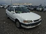 Used 1995 TOYOTA COROLLA SEDAN BF62218 for Sale Image 7