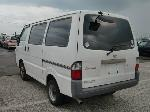 Used 2002 NISSAN VANETTE VAN BF62220 for Sale Image 3