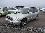 Used 1999 SUBARU FORESTER BF62222 for Sale Image 1