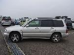 Used 1999 SUBARU FORESTER BF62222 for Sale Image 2