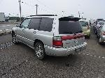 Used 1999 SUBARU FORESTER BF62222 for Sale Image 3