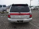 Used 1999 SUBARU FORESTER BF62222 for Sale Image 4