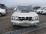 Used 1999 SUBARU FORESTER BF62222 for Sale Image 8