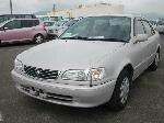 Used 1997 TOYOTA COROLLA SEDAN BF62236 for Sale Image 1