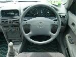 Used 1997 TOYOTA COROLLA SEDAN BF62236 for Sale Image 21