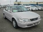 Used 1997 TOYOTA COROLLA SEDAN BF62236 for Sale Image 7