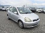 Used 2000 TOYOTA VITZ BF62237 for Sale Image 7