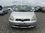 Used 2000 TOYOTA VITZ BF62237 for Sale Image 8
