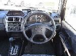 Used 2001 MITSUBISHI PAJERO IO BF62238 for Sale Image 21