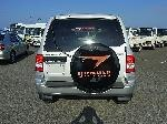 Used 2001 MITSUBISHI PAJERO IO BF62238 for Sale Image 4