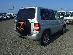 Used 2001 MITSUBISHI PAJERO IO BF62238 for Sale Image 5