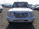 Used 2001 MITSUBISHI PAJERO IO BF62238 for Sale Image 8