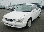 Used 1999 TOYOTA COROLLA SEDAN BF62239 for Sale Image 1